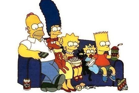 Download Los Simpson Fotos Y Videos